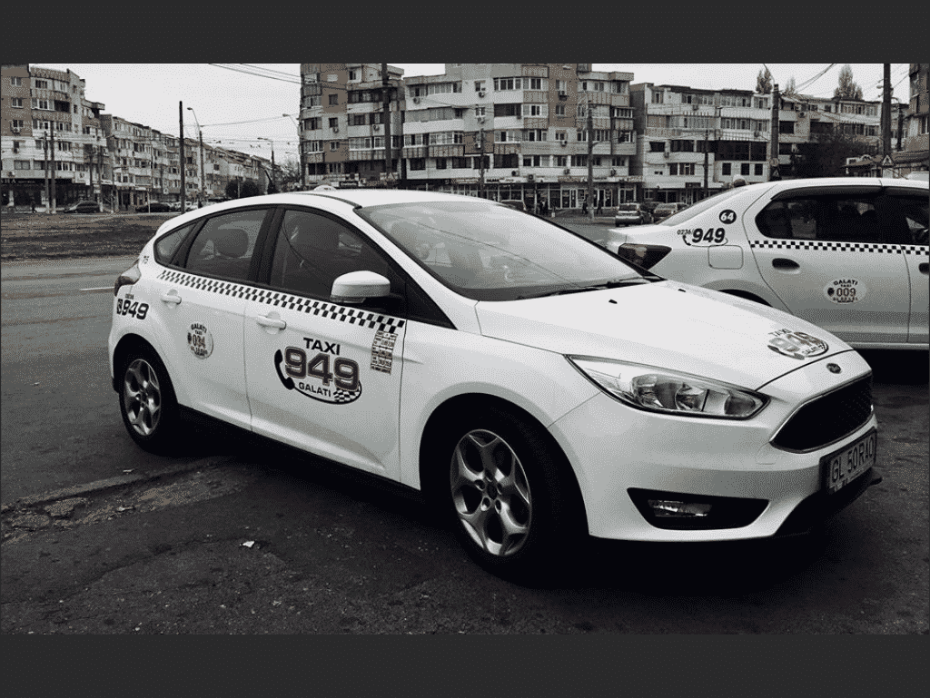 Taxi Galati