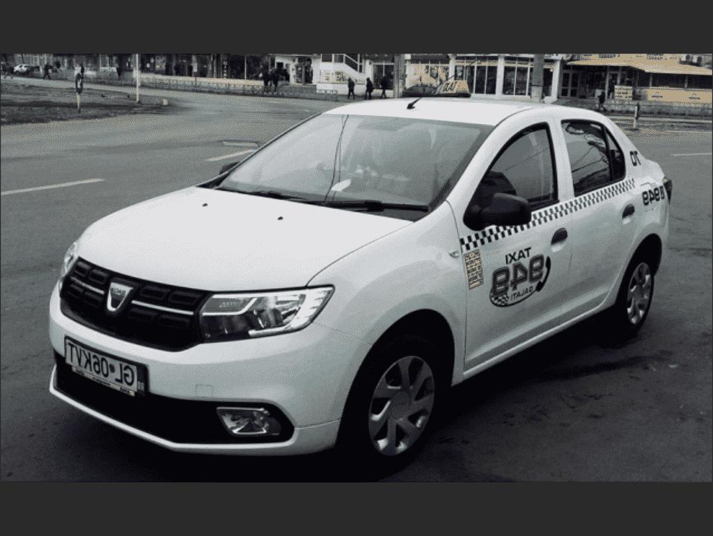 Taxi 949 Galati